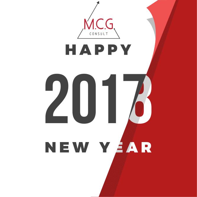 Tous nos voeux 2018 !